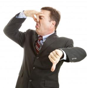 Jak usunąć uciążliwy zapach czyli deodoryzacja?