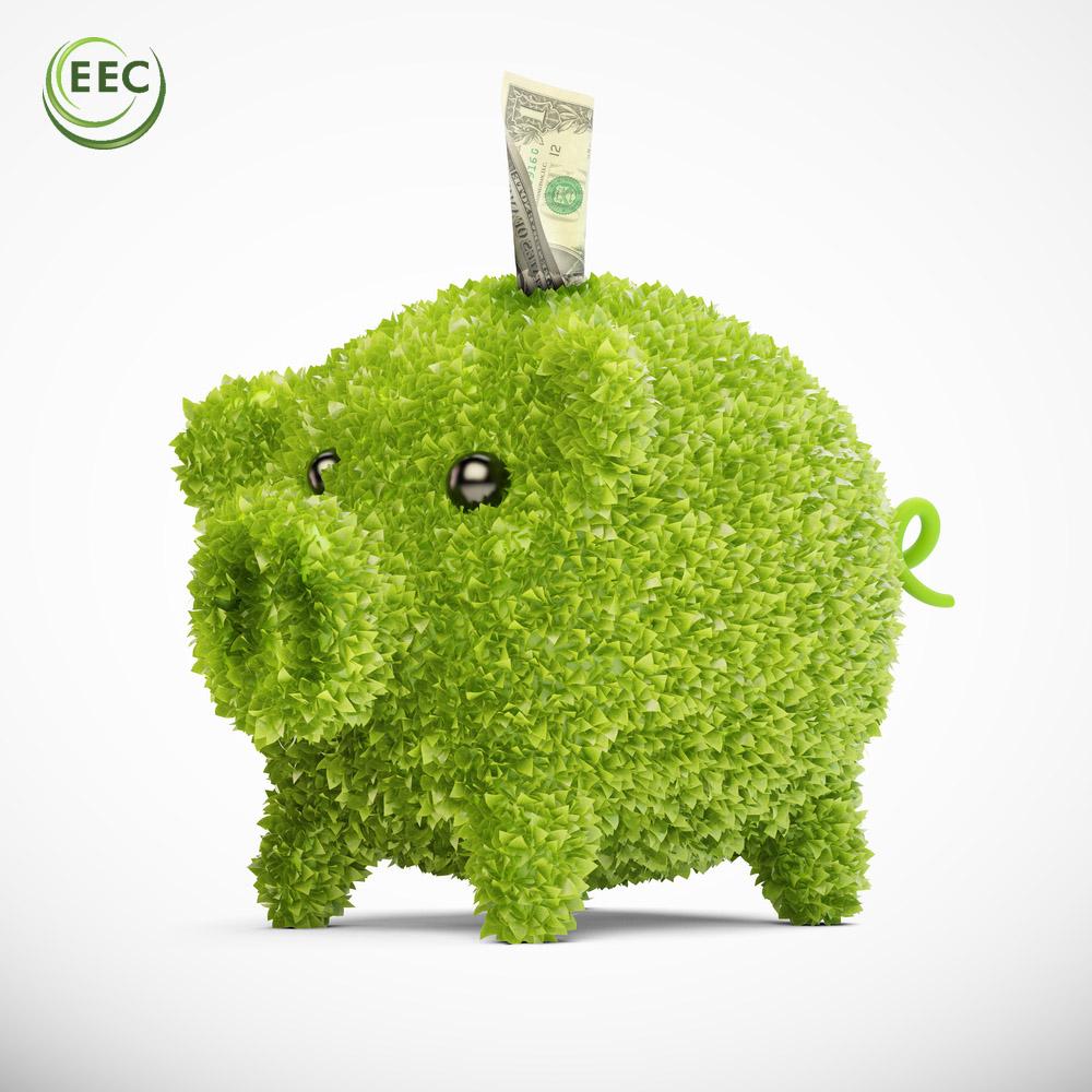 Oszczędzanie energii zwrot pieniędzy