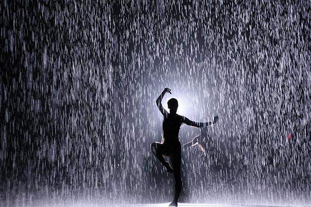 Co zrobić  z deszczówką?